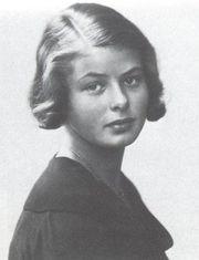 Young Ingrid